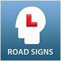 Highway Code App Road Signs