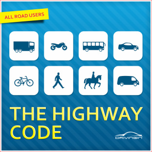 The Highway Code Audiobook