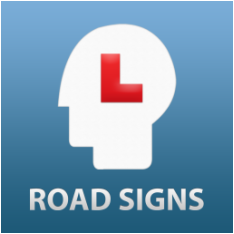 Road and Traffic Signs Test for Mobile