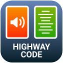 The Highway Code Mobile App iPhone Android